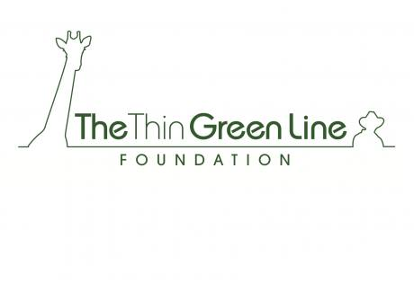 The Thin Green Line - 2014