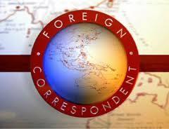 Foreign Correspondent - TGL Promo
